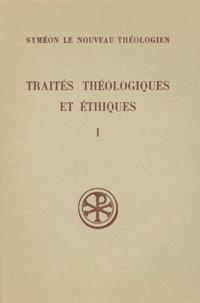 Jean Darrouzès et  Syméon le Nouveau Théologien - .