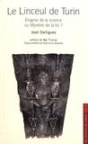 Jean Dartigues - Linceul de Turin - Enigme de la science ou mystère de la foi.