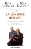 Jean Dausset et Jean Bernard - .