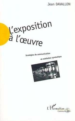 Jean Davallon - .