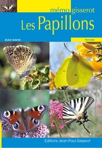 Jean David - Les papillons.