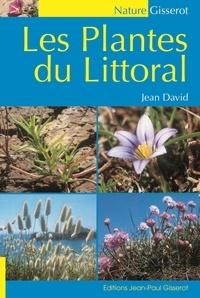Jean David - Les plantes du littoral.