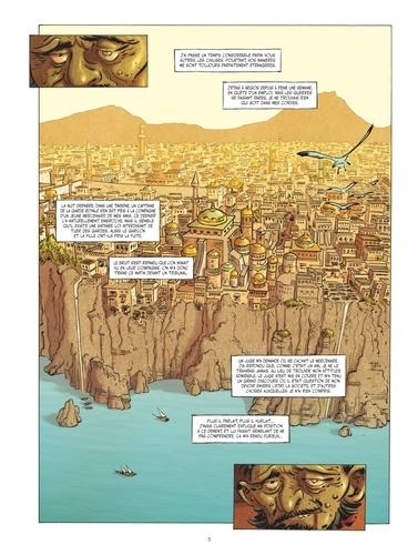 Conan le Cimmérien Tome 1 La reine de la côte noire
