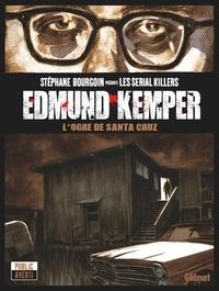 Jean-David Morvan - Edmund Kemper.
