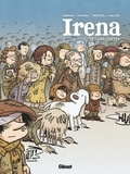 Jean-David Morvan et Séverine Tréfouël - Irena Tome 2 : Les justes.
