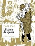 Jean-David Morvan et Marion Mousse - L'Ecume des jours.