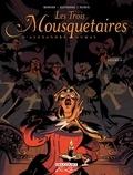 Jean-David Morvan et Michel Dufranne - Les Trois Mousquetaires Tome 4 : .