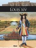 Jean-David Morvan et Frédérique Voulyzé - Louis XIV Tome 2 : .