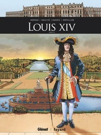 Deedr.fr Louis XIV Tome 2 Image