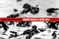 Jean-David Morvan et Séverine Tréfouël - Magnum Photos Tome 1 : Omaha Beach, 6 juin 1944.