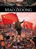 Jean-David Morvan et Frédérique Voulyzé - Mao Zedong.
