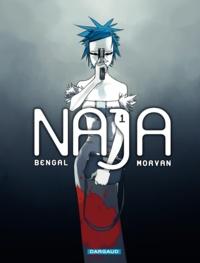 Jean-David Morvan et  Bengal - Naja Tome 1 : .
