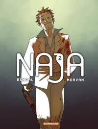 Jean-David Morvan et  Bengal - Naja Tome 2 : .