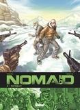 Jean-David Morvan et Julien Carette - Nomad 2.0 - Tome 02 - Songbun.