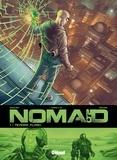 Jean-David Morvan et Julien Carette - Nomad 2.0 Tome 1 : Mémoire Flash.