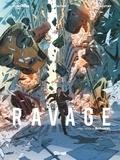 Jean-David Morvan et Rey Macutay - Ravage Tome 1 : .