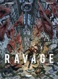 Jean-David Morvan et Rey Macutay - Ravage Tome 2 : .
