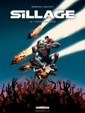 Jean-David Morvan et Philippe Buchet - Sillage Tome 18 : Psycholocauste.