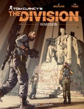 Jean-David Morvan et Rafael Ortiz - Tom Clancy's The Division - Rémission.