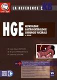 Jean-David Zeitoun et Ariane Chryssostalis - Hepatologie, gastro-entéroloige, chirurgie viscérale.