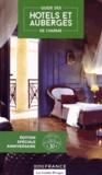 Jean de Beaumont - Guide des hôtels et auberges de charme - Sélection France.