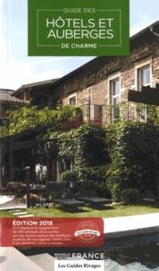 Jean de Beaumont - Guide hôtels et auberges de charme - Selection France.