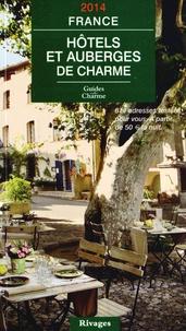 Jean de Beaumont - Hôtels et auberges de charme France.