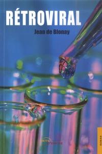 Jean de Blonay - Rétroviral.