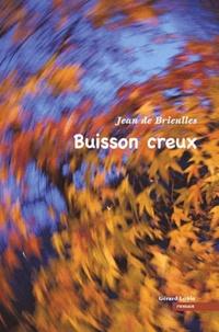 Jean de Brieulles - Buisson creux.