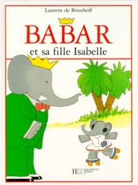 Jean de Brunhoff - Babar et sa fille Isabelle.
