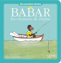 Jean de Brunhoff - Babar, les vacances de Zéphir.