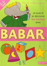 Je joue et je découvre les formes avec Babar - 3-4 ans.pdf