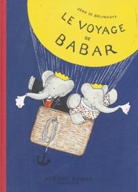 Le voyage de Babar - Jean de Brunhoff pdf epub