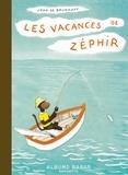 Jean de Brunhoff - Les vacances de Zéphir.
