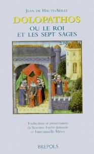 Jean de Haute-Seille - .