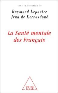 Jean de Kervasdoué et Raymond Lepoutre - .