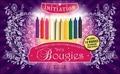 Jean de L'Hosanière - Le coffret des pouvoirs magiques des bougies - Avec 10 bougies de couleur pour rituels.