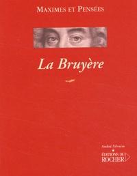 Jean de La Bruyère - .