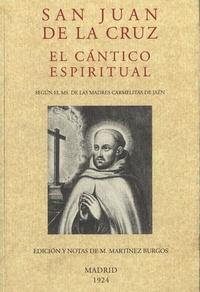 Jean de la Croix - El cantico espiritual.
