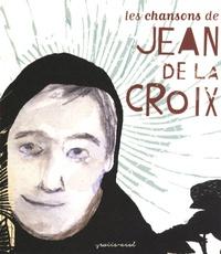Pierre Eliane et Jean de La Croix - Les chansons de Jean de la Croix. 1 CD audio