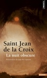 Jean de la Croix saint - La Nuit obscure.