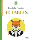 Jean de La Fontaine - 30 fables - Cycle 3.