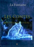 Jean de La Fontaine - Contes et nouvelles en vers.