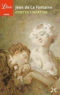 Jean de La Fontaine - Contes libertins.