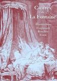 Jean de La Fontaine - Contes.