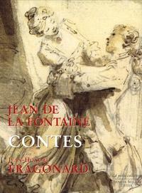 Jean de La Fontaine - Contes - Et nouvelles en vers.