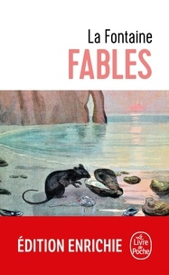 Jean de La Fontaine - Fables - Anthologie.