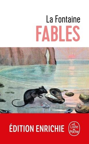 Fables - Jean de La Fontaine - Format ePub - 9782253093442 - 1,49 €