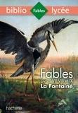 Jean de La Fontaine - Fables de La Fontaine - Livres VII, VIII, IX.