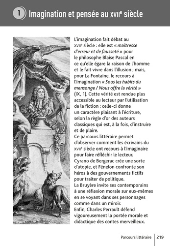 Fables de la Fontaine. Spécial BAC 2020  Edition 2020